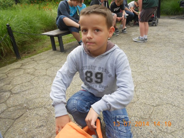 13.07.2014 - Walibi Belgium