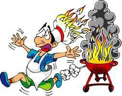 24.07.2014 - 12° Barbecue de l'année 2014