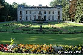 13.10.2014 - Voyage scolaire vers Enghien (Edingen) pour Bryan
