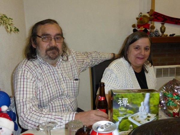 RIP - Repose en paix mon oncle Daniel :(