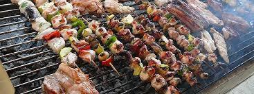 09.04.2015 - 2° barbecue de l'année 2015