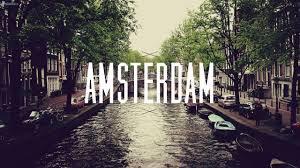 11.05.2015 - Voyage scolaire de Dylan à Amsterdam