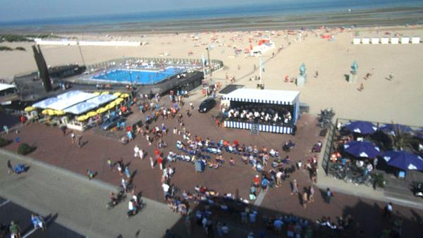 11.07.2015 - Superbe journée à Bray-Dunes et à Oostduinkerke