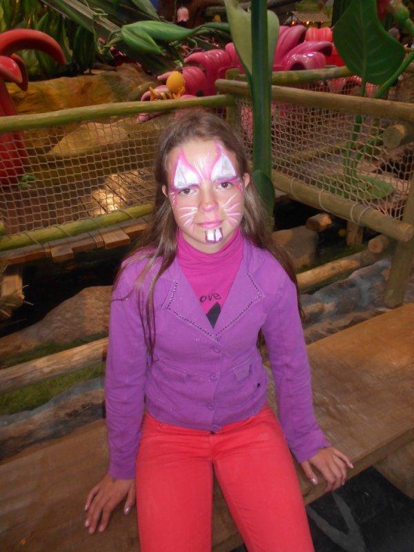 15.08.2015 - Journée en famille à Plopsaland De Panne (3)