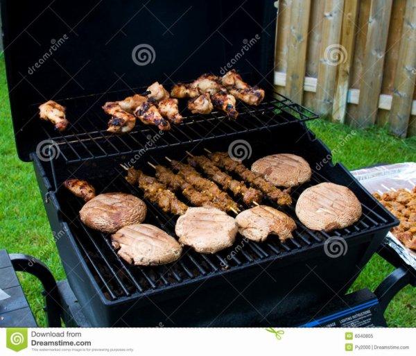 21.08.2015- 11° barbecue de l'année 2015