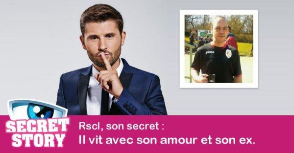 Secret Story :-)