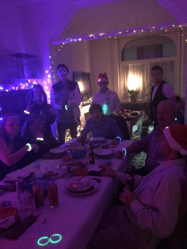 Noël 2015 à Mouscron