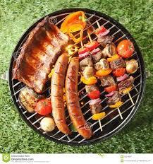 05.05.2016 - 2' barbecue de l'année 2016