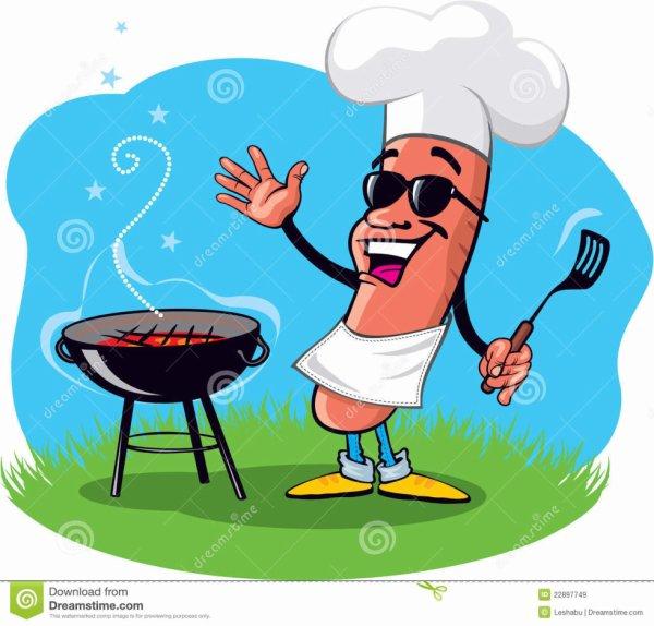 24.06.2016 - 6° barbecue de l'année 2016