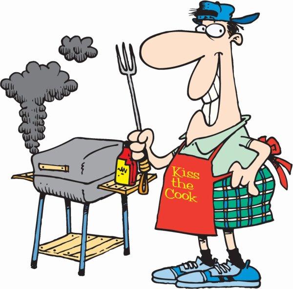 16.07.2016 - 8° barbecue de l'année 2016 (à Flémalle)