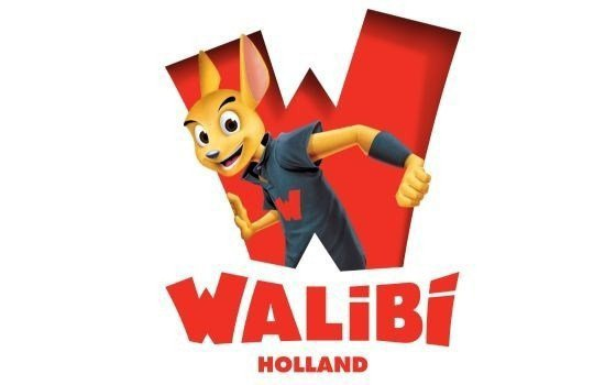 22.07.2016 - Walibi World à Biddinghuizen (Hollande)