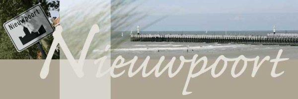 13.08.2016 - 1/2 journée à la plage de Nieuwpoort