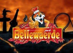 29.10.2016 - Bellewaerde Park Halloween