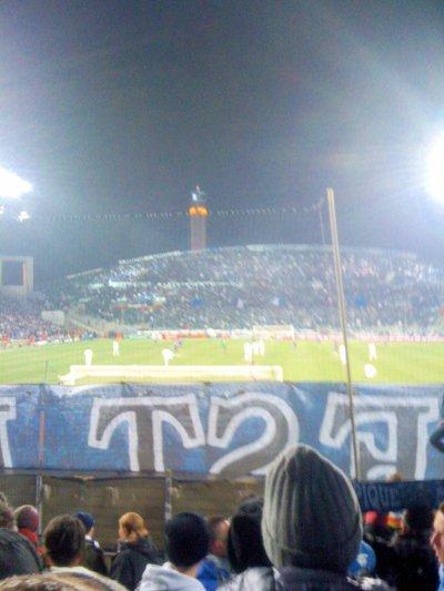 OM Lyon 05/02/2012