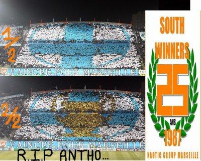 Une victoire pour notre Club ..nos supporters ...et particulièrement à toi Emmeran et à toi Anthony Milado ...