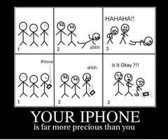 ♥ YOUR PHONE ♥