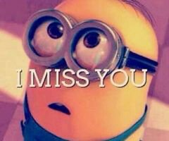 ♥ I MISS YOU ♥