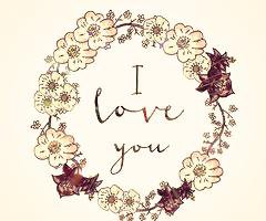♥ YOU  ♥