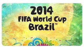 °°° THE WORLD CUP 2014 °°°