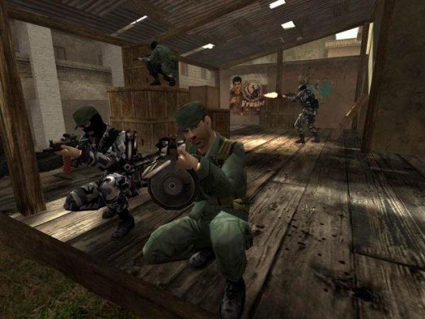 América's Army 3  (free game)