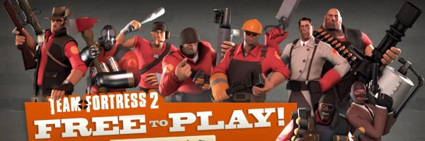 Team Fortress 2 devient gratuit (Free to play)