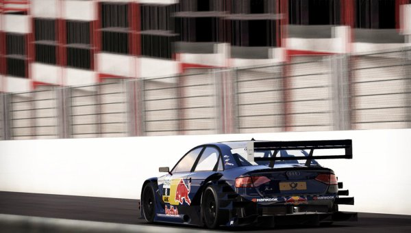 -> Project CARS <-