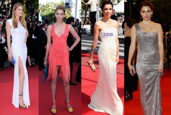 Spécial festival de Cannes 2011