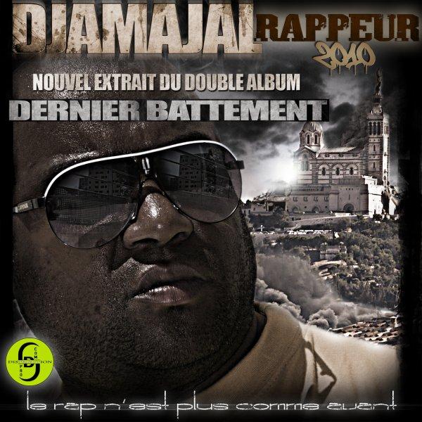 Rappeur 2010 / DERNIER BATTEMENT / Nouvelle extrait