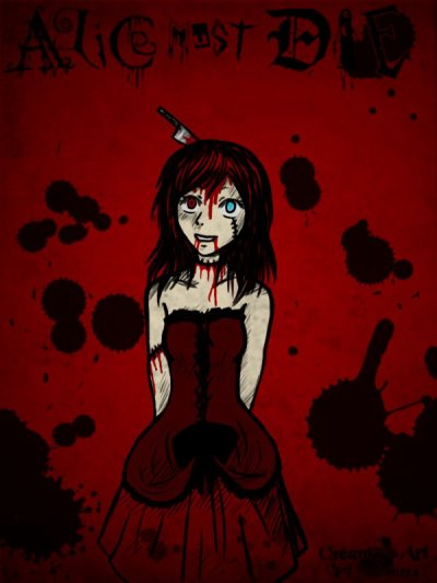 Alice Must DIE