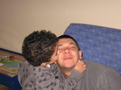 Mon papa d'amour