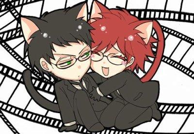 ~Neko's Blog~