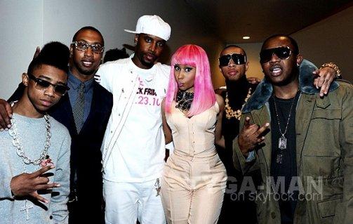 » MTV VMA's 2010