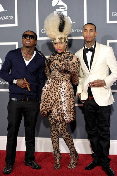 » Grammy Awards, 13/02/2011