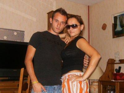 La zine et moi