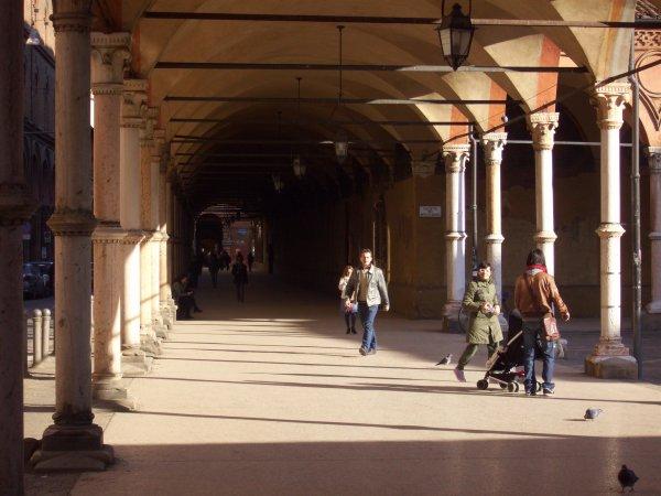 Una Giornata a Bologna