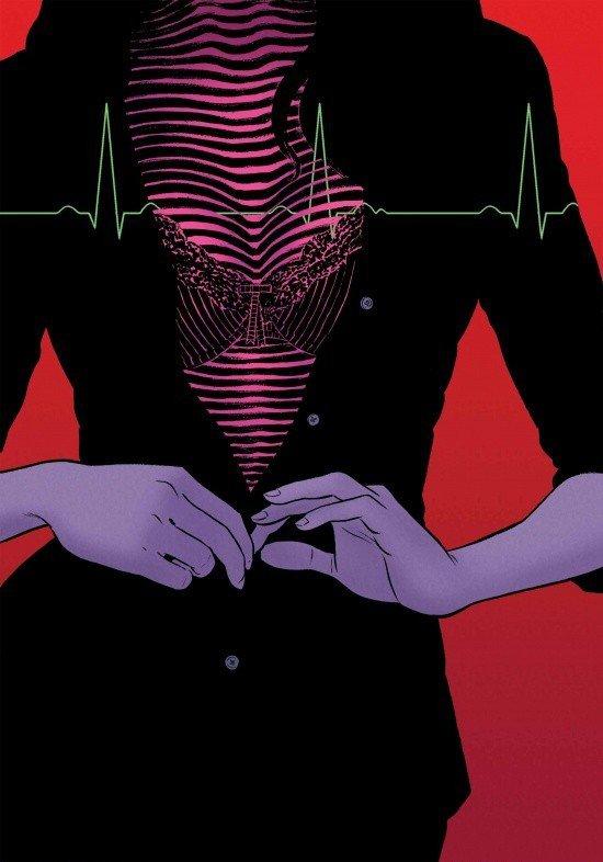 Blood Novels (Part 2)