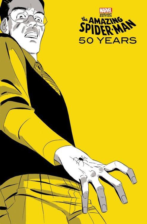 Top 5 - Le Storie da Ricordare dell'Uomo Ragno (Comic Book Tribute: Part 7)