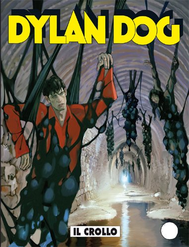 Dylan Dog Letti di Recente: Vol. 1 (Baloon Central: Episode 01)
