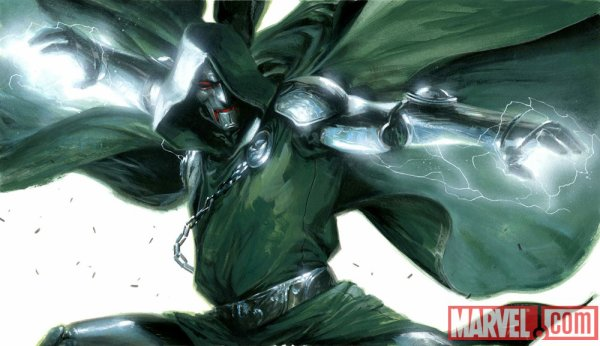 Da Latveria Con Alchimia (Baloon Central: Episode 06)