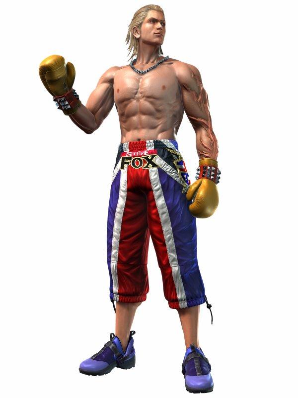 Game Of Poll - Il Vostro Personaggio di Tekken Preferito
