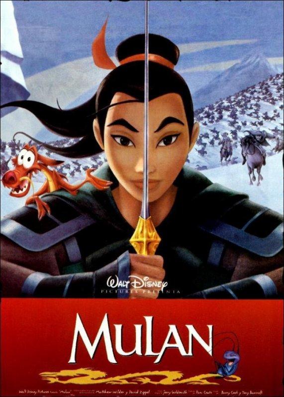 Tre Personaggi Rovinati Dalla Disney