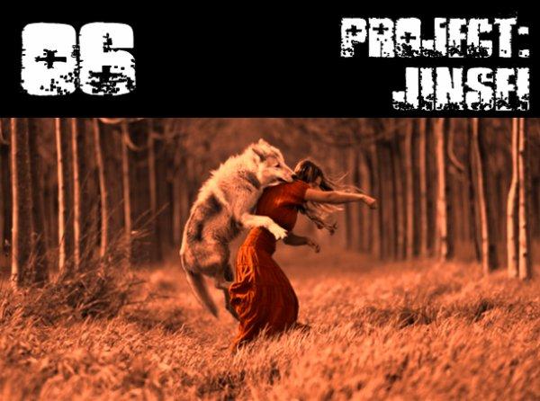 Project: Jinsei - Chapter 6