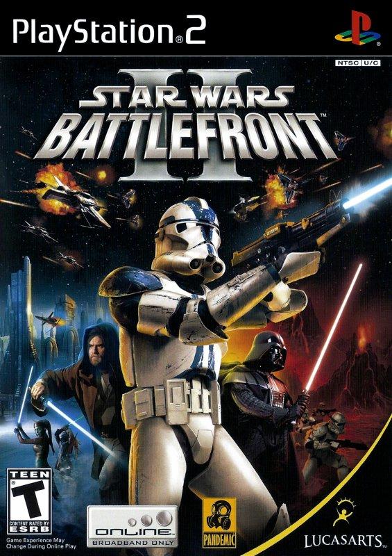 Game Of Poll - Il Vostro Gioco di Star Wars Preferito