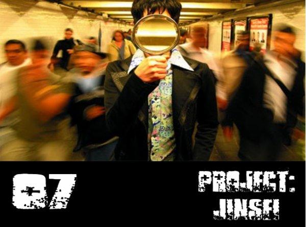 Project: Jinsei - Chapter 7