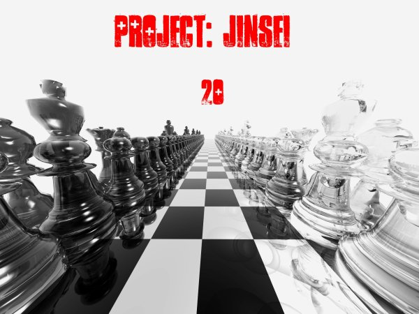 Project: Jinsei - Chapter 20