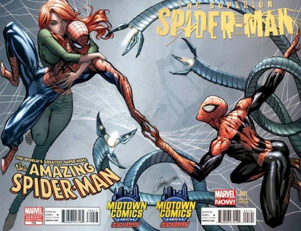 Superior Spider-Man: Ha Migliorato o Peggiorato la Vita di Peter Parker?