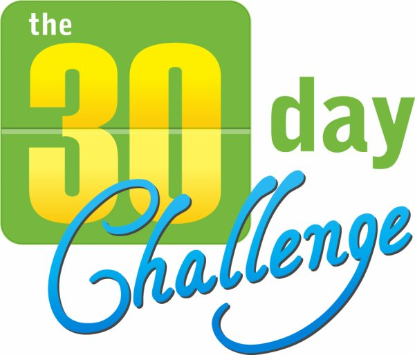 30 Day Challenge: Che ci sarà dopo?