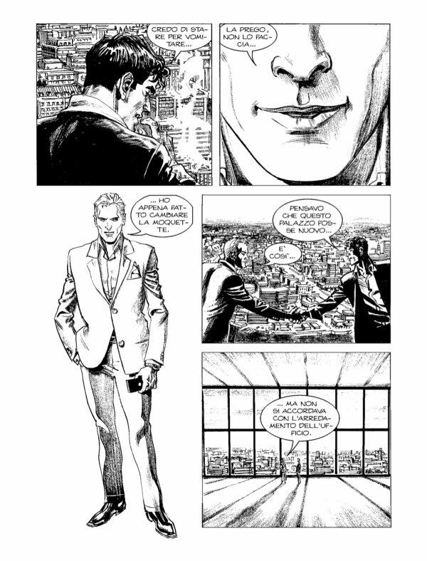Dylan Dog #341 - La recensione (con spoiler)