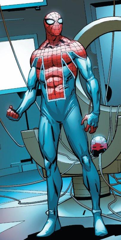 30 Day Spider-Man Challenge - Day 10