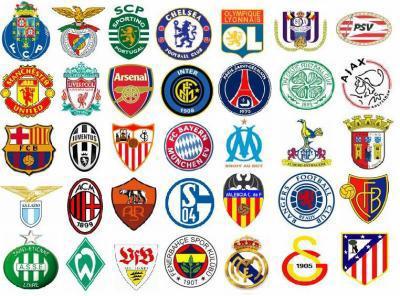 Toute mais equipe de foot prefere 25 portugal 19 - Logo equipe de foot espagne ...